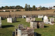 un terrain de paintball a toulouse