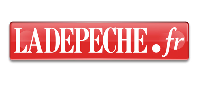 ladepeche logo