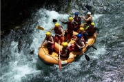 rafting rapide Toulouse