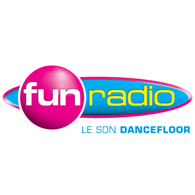 Logo fun Radio