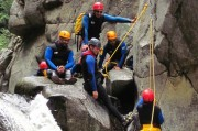 Canyoning-ceret-