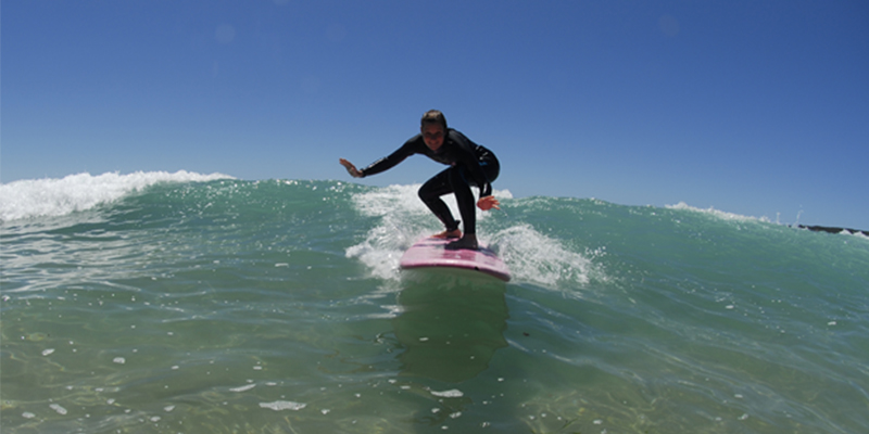 Surf Madrague Anglet