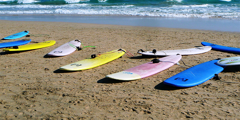 SurfN°5